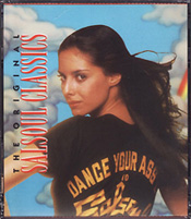 The Original Salsoul Classics CD